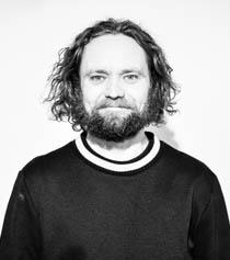 Markus Nygård