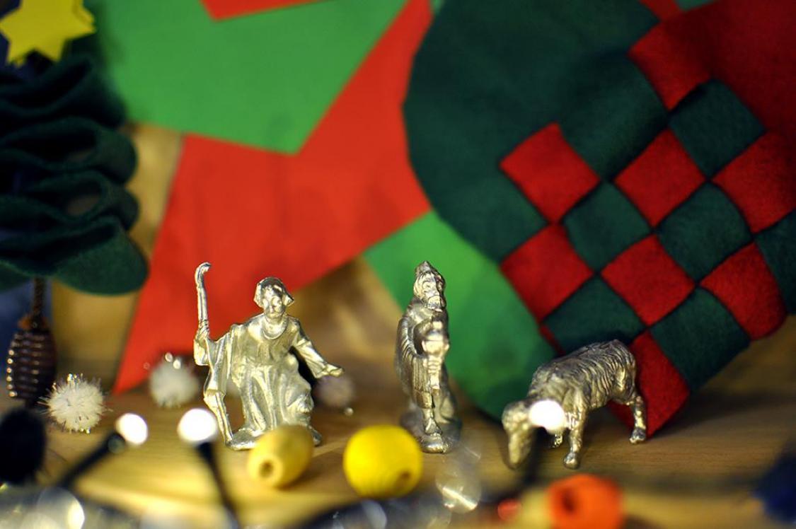 Advents- og juleprogram 2018