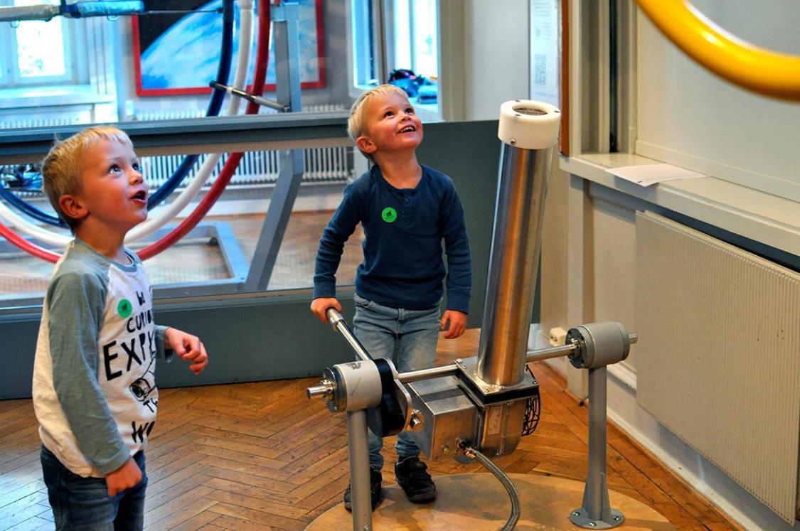 Trondheim Science Center