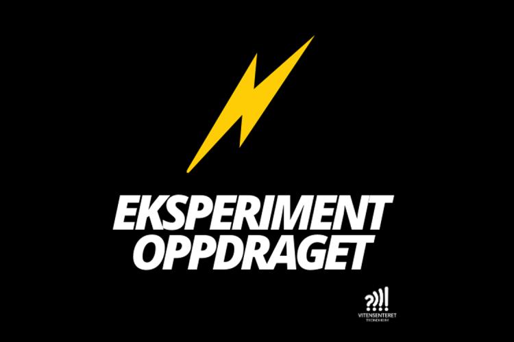 eksperimentoppdraget